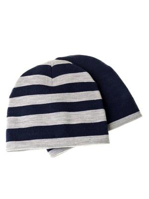 Набор шапок (2 шт.) | 5217646