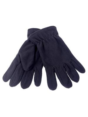 Перчатки черные | 5217920
