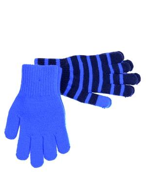 Набор перчаток (2 пары) | 5217948
