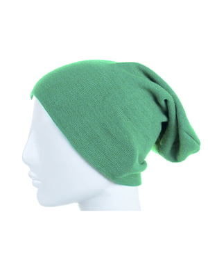Шапка зеленая | 5217975
