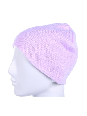 Шапка розовая | 5217988