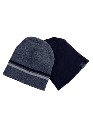 Набір шапок (2 шт.) | 5217999