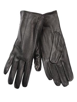 Рукавиці чорні | 5218022