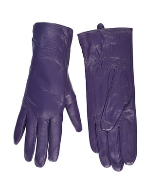 Рукавиці фіолетові | 5218034