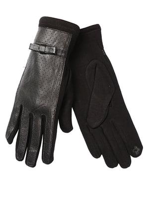 Рукавиці чорні | 5218038