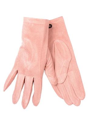 Перчатки розовые | 5218063