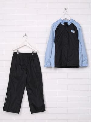 Комплект: вітрівка і штани   5218417
