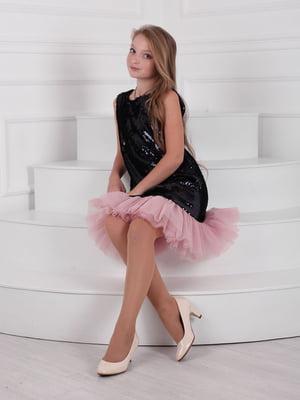 Сукня чорна | 4788607
