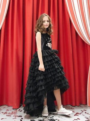Сукня чорна | 5219267