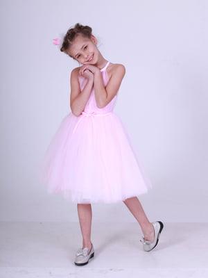 Сукня рожева | 5219275