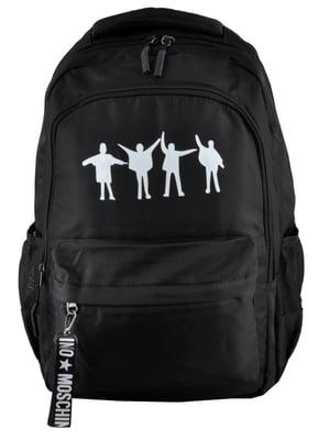 Рюкзак черный | 5219449