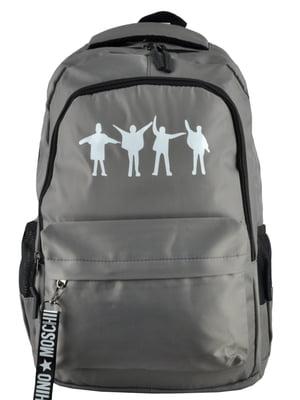 Рюкзак сірий | 5219451