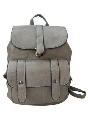 Рюкзак кавового кольору   5219488