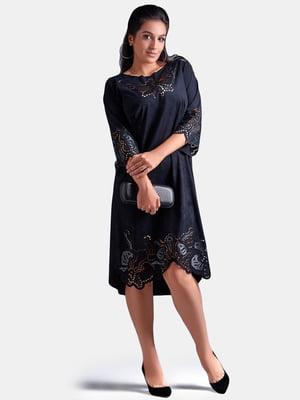 Платье черное | 5219805