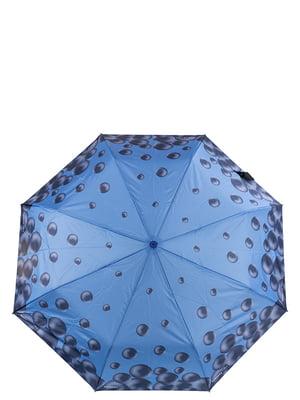 Зонт полуавтомат | 5220452