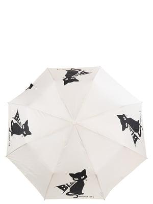 Зонт полуавтомат | 5220453