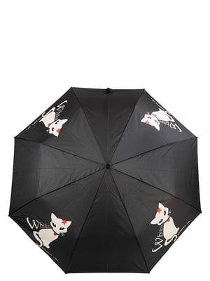 Зонт полуавтомат | 5220454