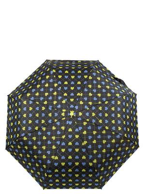 Зонт полуавтомат | 5220460