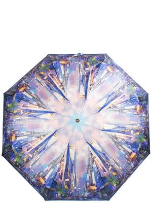 Зонт механический | 5220497