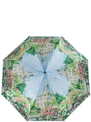 Зонт-автомат | 5220524