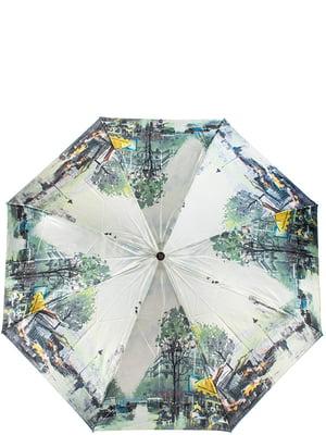 Зонт-автомат | 5220531