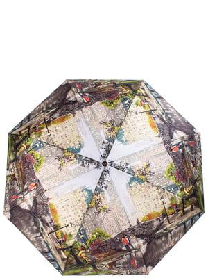 Зонт-автомат | 5220533