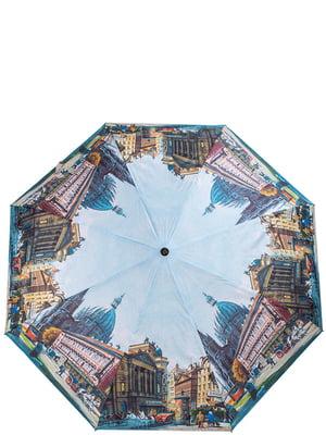 Зонт-автомат | 5220535