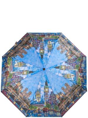 Зонт-автомат   5220536