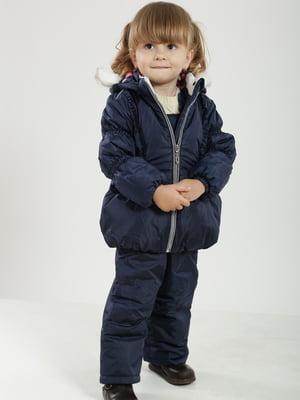 Термокостюм: куртка та півкомбінезон | 5220820