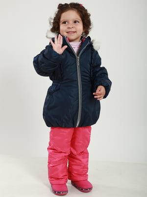 Термокостюм: куртка та півкомбінезон | 5220821