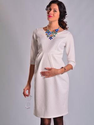 Платье белое | 2112090
