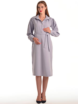 Сукня сіра | 5221072