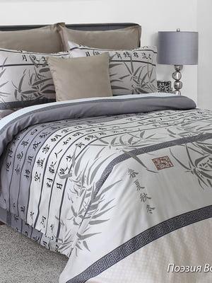 Комплект постельного белья двуспальный (евро) | 5180922