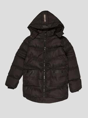 Куртка черная | 5219105