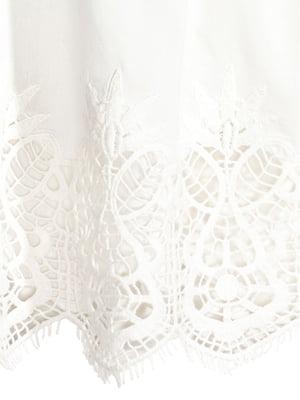 Блуза белая | 5223791