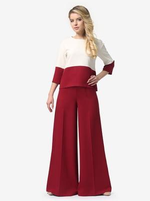 Комплект: туника и брюки | 5224313