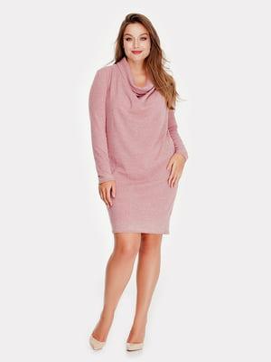 Платье цвета фрезии | 5225808
