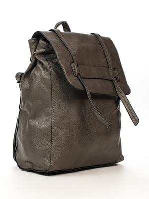 Рюкзак сірий | 5220699