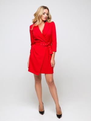 Сукня червона   5226921