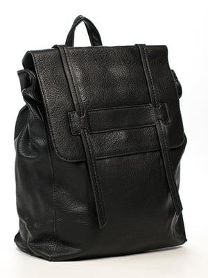 Рюкзак чорний | 5220700