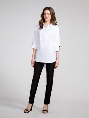 Рубашка белая | 5227169
