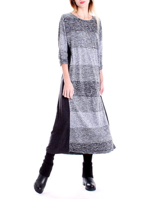 Сукня сіра | 5227594
