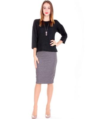 Комплект: юбка и блуза   5227604