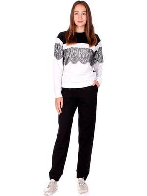 Комплект: світшот і штани | 5227612