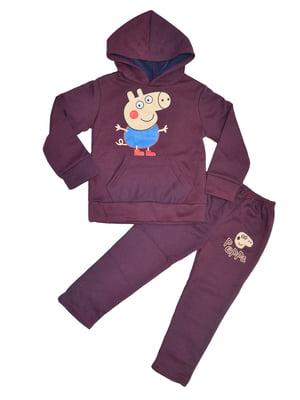 Комплект: худі і штани | 5202963