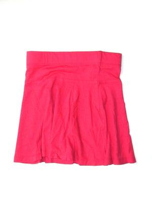 Спідниця рожева | 5202722