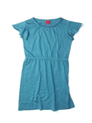 Сукня бірюзова | 5202727