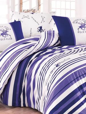 Комплект постельного белья двуспальный (евро)   5209919