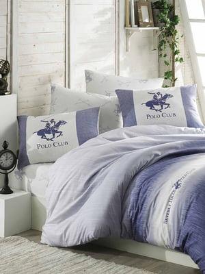 Комплект постельного белья двуспальный (евро)   5209920
