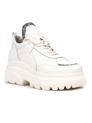 Кроссовки белые | 5218998